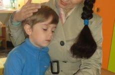 Детские страхи и пути их преодоления.