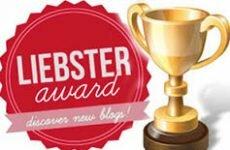 Я получила награду Liebster Blog Awards