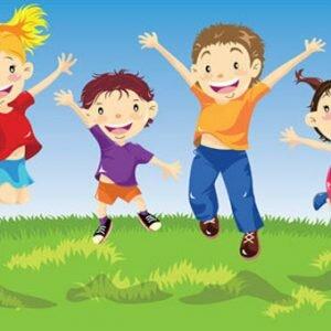Подвижные игры на свежем воздухе для детей
