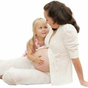 Как подготовить ребёнка к пополнению в семье