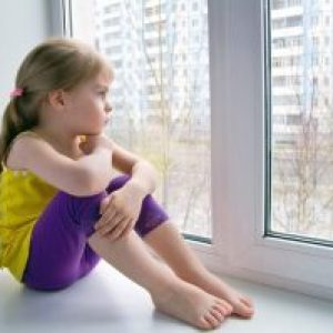 Детское одиночество. Основные причины
