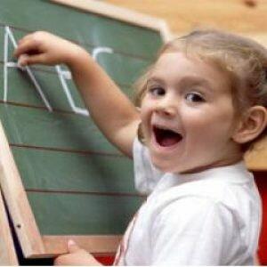 Как выучить буквы с ребёнком