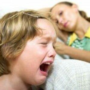 Как вести себя с капризным ребенком?