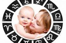 Какая вы мама по знаку зодиака