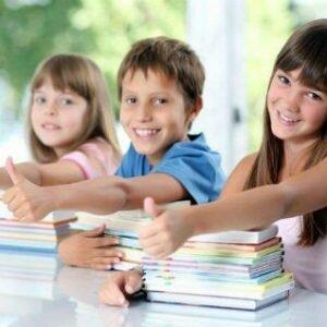 Как мотивировать ребёнка на учёбу