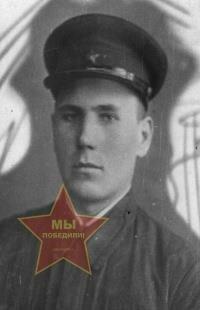 Каштанов Михаил-мой прадедушка