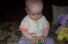 Сенситивные периоды развития ребёнка